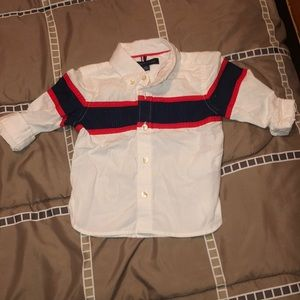 Infant Tommy Hilfiger
